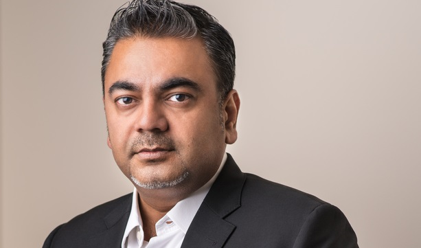 Salil Dighe, founder and CEO at Meta Byte Technologies