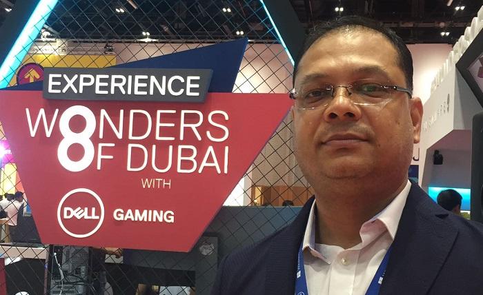 Arun Mittal GITEX