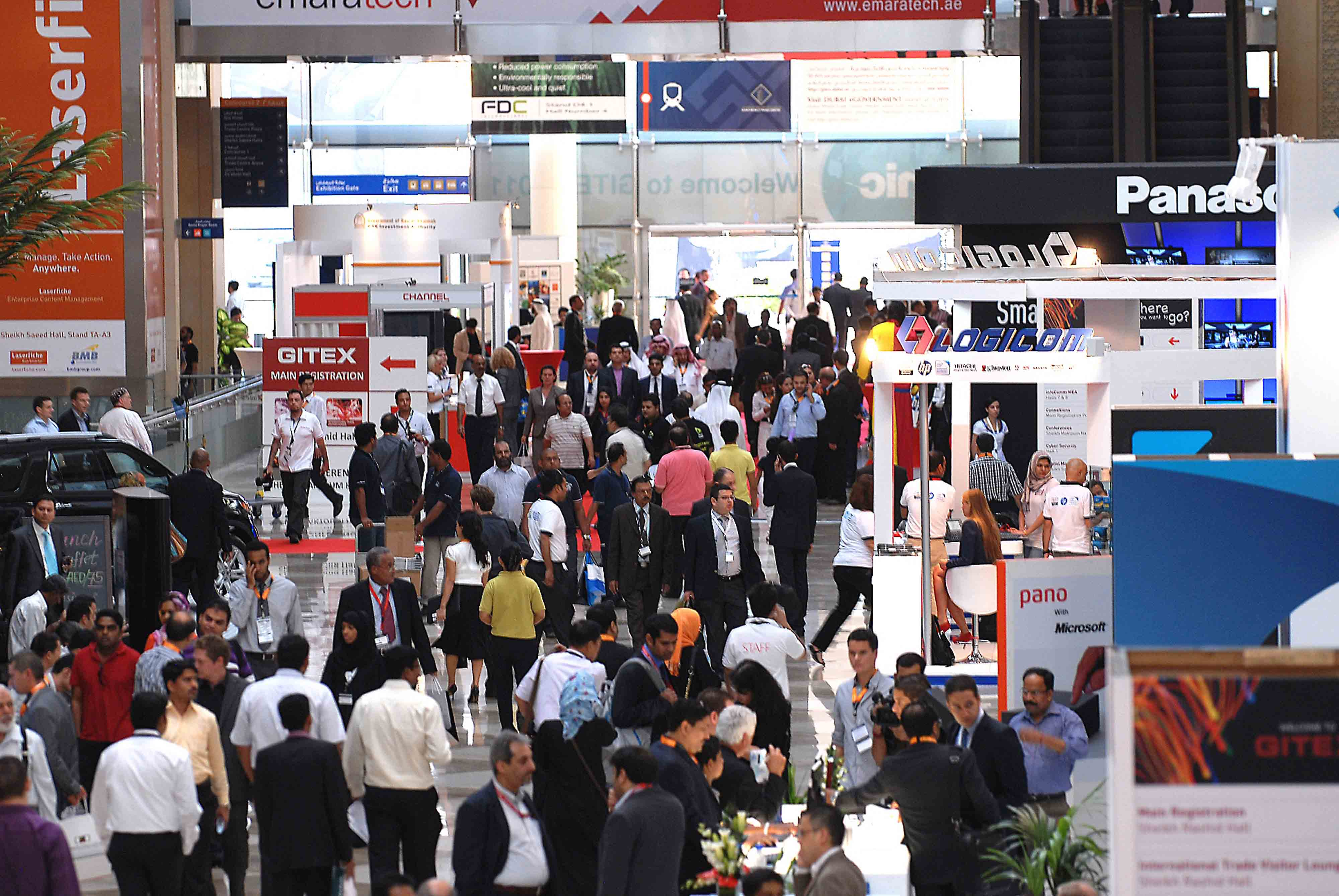 Xerox to Announce 29 New Products at GITEX 2017