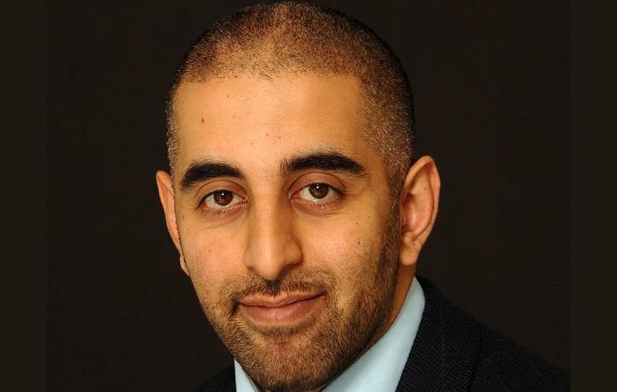 Raj Samani, Head of Strategic Intelligence, McAfee LLC
