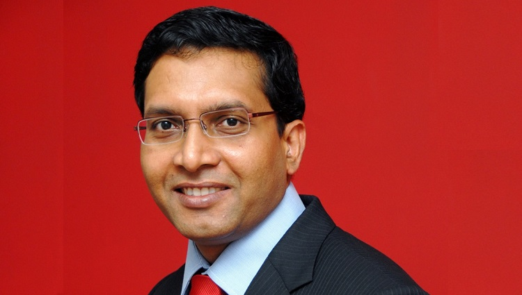 Rajat Mohanty, the Co-founder and Chief Executive Officer of Paladion