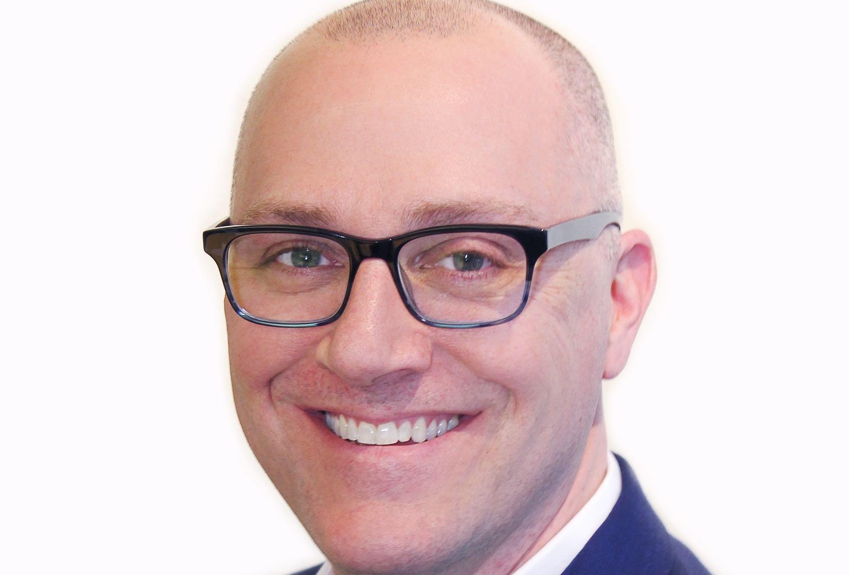 Rick Holland, Vice President, Strategy, Digital Shadows