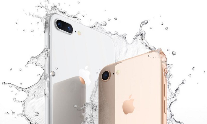 iPhone 8, 8+ pre-order starts Sept. 15