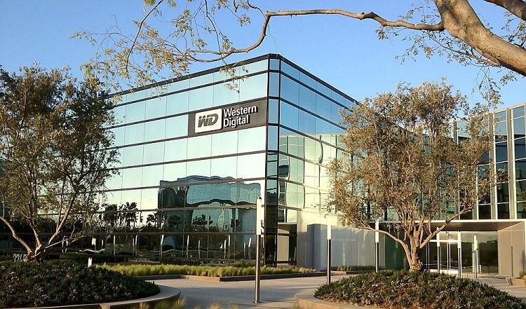 Tudortech to distribute WD is South Africa