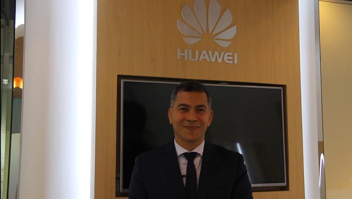 GITEX – Huawei