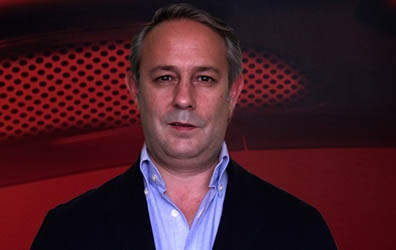 Pablo Puig, Channel Director – Africa at Bitdefender