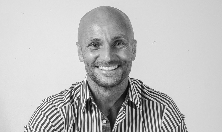 Simon Campbell-Young, Co-founder & CEO at INTACT
