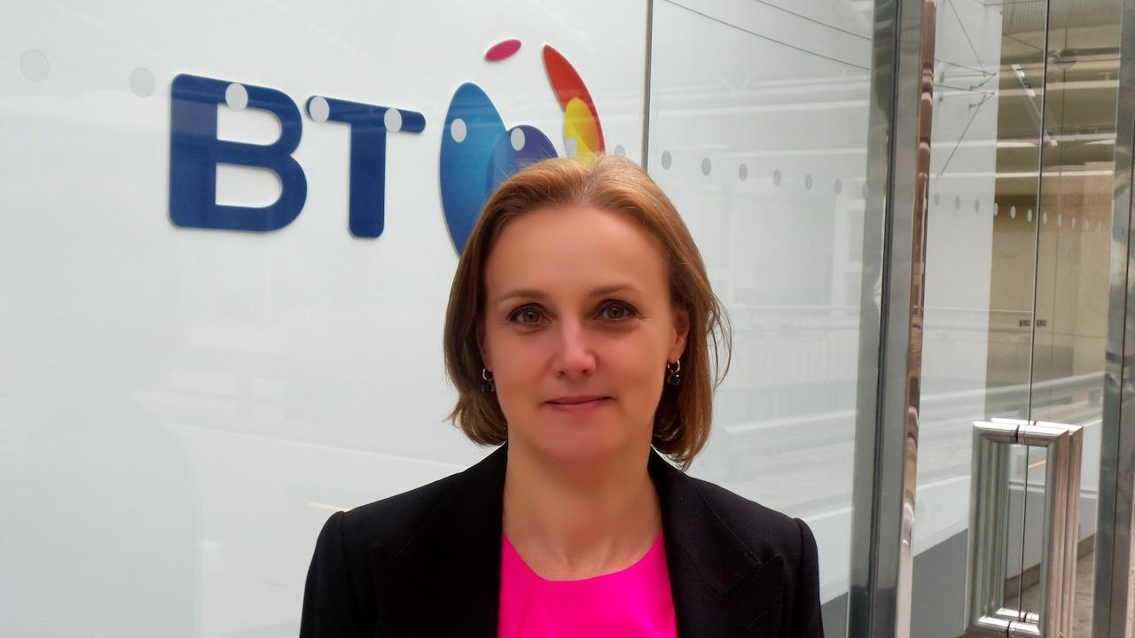 Maria Grazia Pecorari, BT