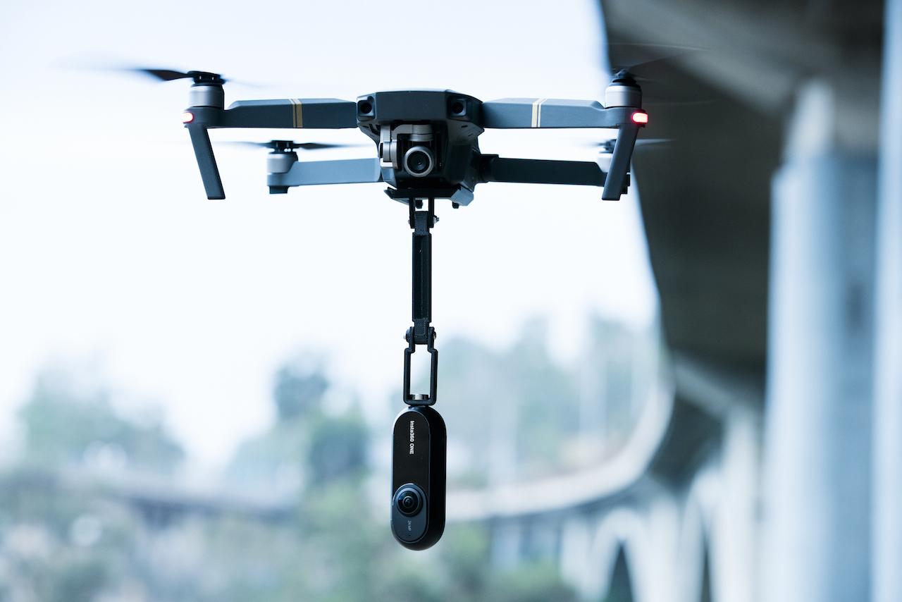 Review: Insta360 ONE 360-Degree Camera
