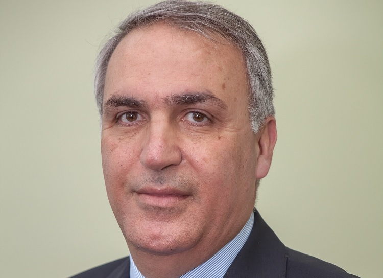 Ray Kafity, Vice President, Middle East, Turkey and Africa at Attivo Networks