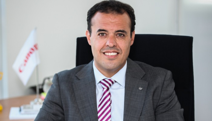 Shadi Bakhour, B2B Business Unit Director