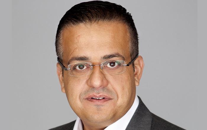 Firas Jadalla, Regional Sales Director – Middle East, Turkey and Africa, Genetec