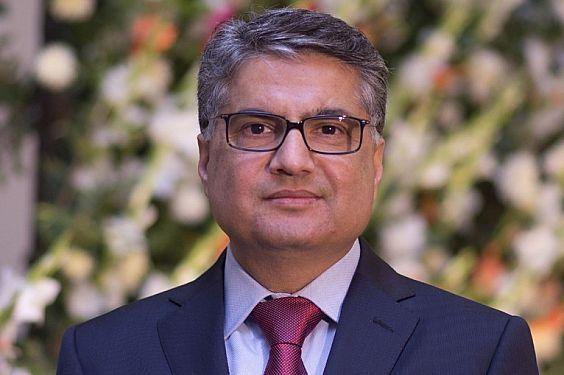 Imtiaz Ghani – Ethos Technologies