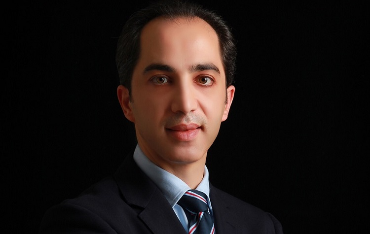 Wisam Yaghmour, Regional Director at HID Global
