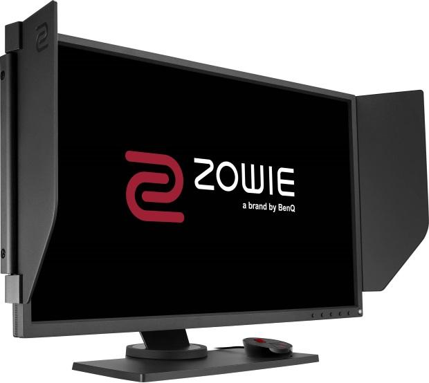 Review: BenQ Zowie XL2546