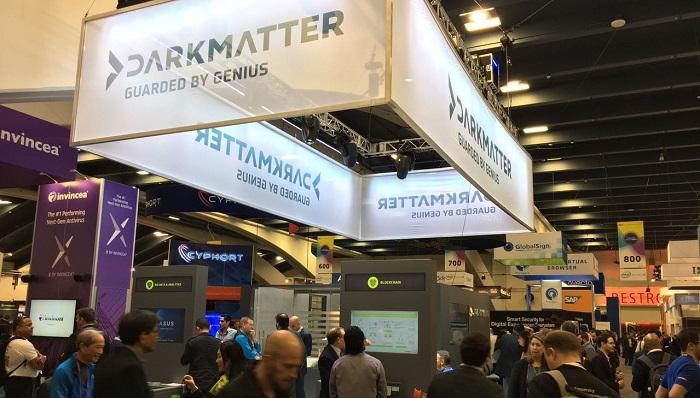 DarkMatter RSA USA