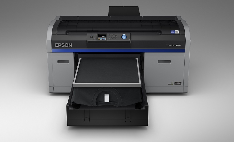 New Epson SureColor printer launched