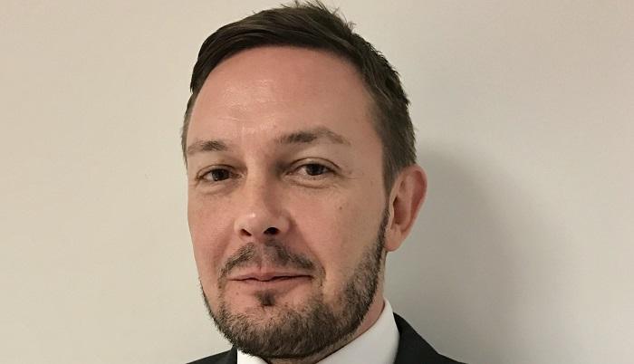 John Andrews, EMEA Channel Director – Centrify