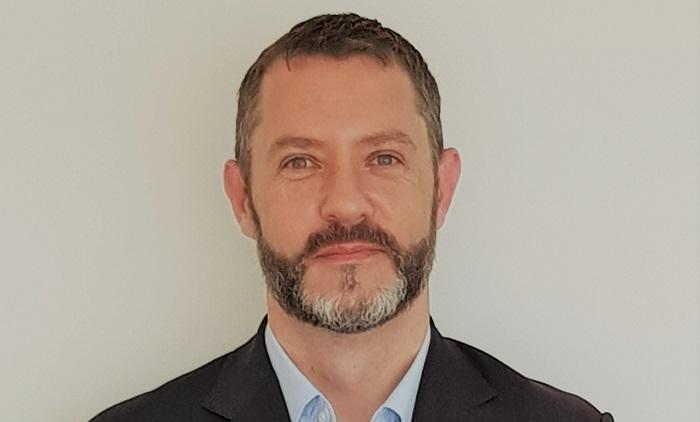Corbett Hoxland, Business Manager – Enterprise Solutions, HP ME