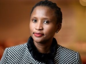 Kholiwe Makhohliso to lead Software AG in South Africa