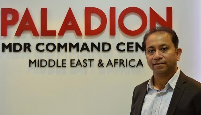 Paladion AI Driven SOC and Amit Roy