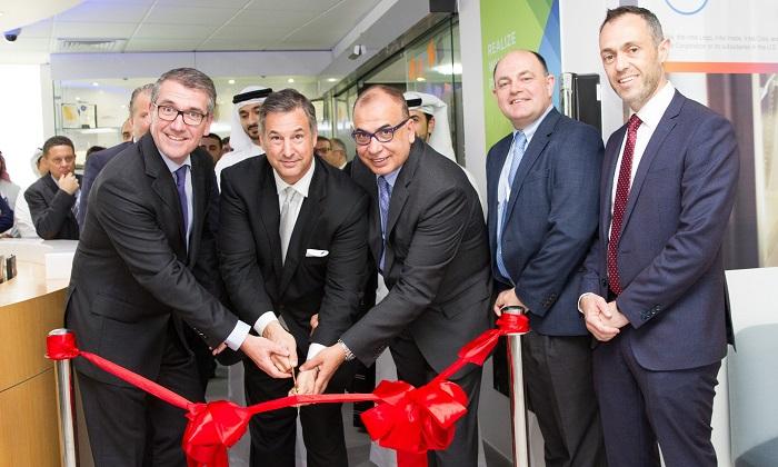 Dell Technologies CSC Launch_Ribon Cutting