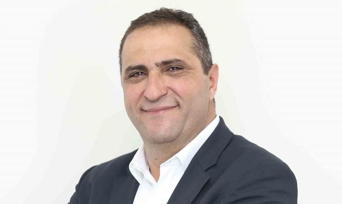Kamal Othman, General Manager, LEVANT, Dell EMC