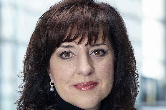 Mary McDowell, CEO, Polycom