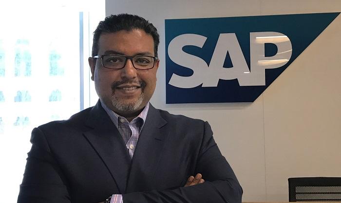 Mohamed Khan, Channel Director – SAP MENA