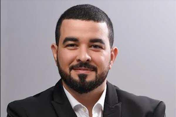 Sameh Gamal, Business Development Manager MEA at AOC