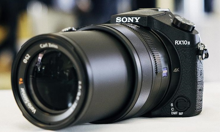 Review: Sony RX10 IV