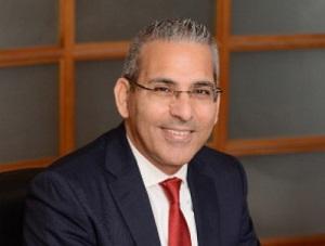 Amer Khreino, Chief Executive Officer, Raqmiyat