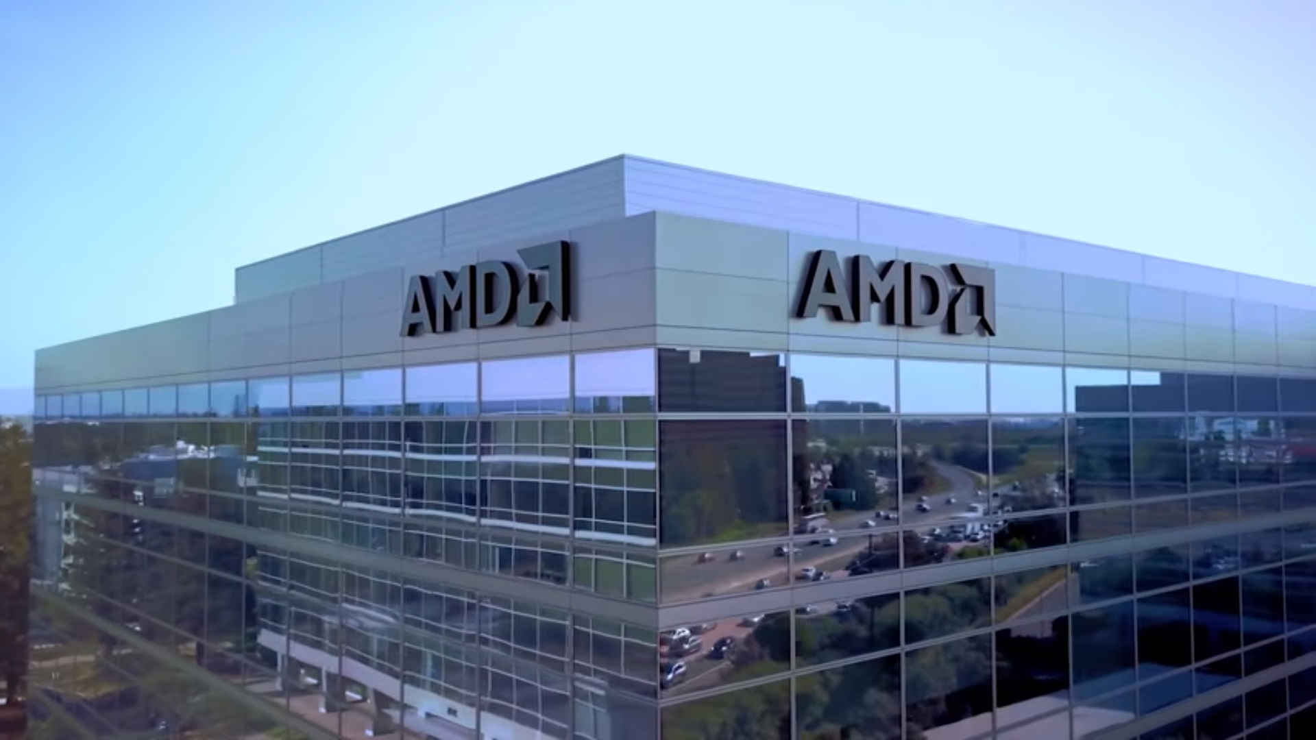 Amd Highlights Its Corporate Responsibility Initiatives Channel Post Mea