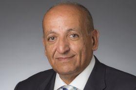 Dr. Ali Baghdadi