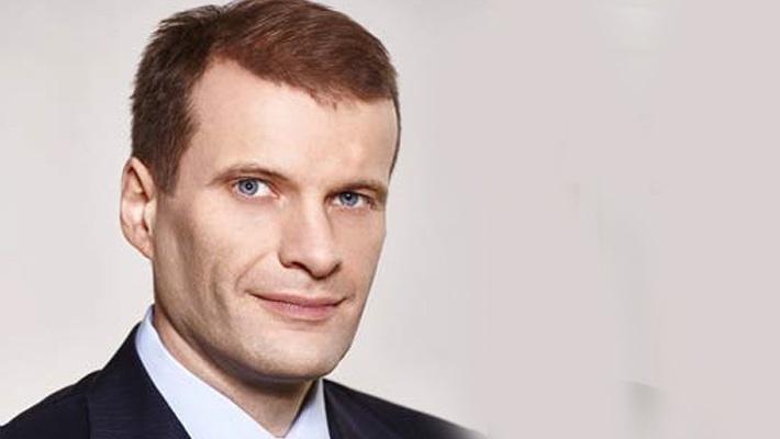 Alexey Raevsky, CEO at Zecurion