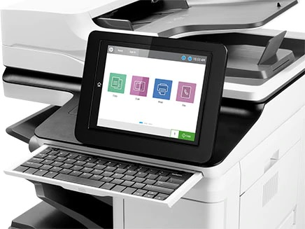 HP unveils range of new services and solutions