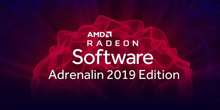 AMD Software