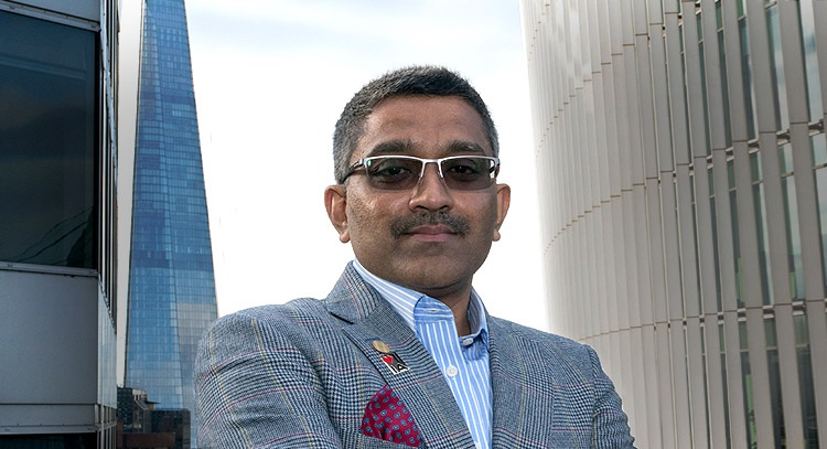 Kalyan Kumar, Corporate Vice President and CTO, IT Services, HCL Technologies