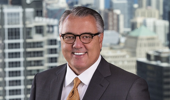 Greg Brown, chairman and CEO, Motorola Solutions