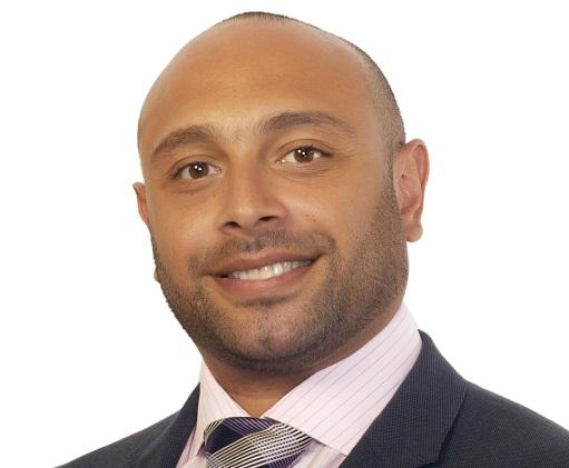 Hesham El Komy, regional vice president, Middle East, Africa & India (MEAI), Epicor Software