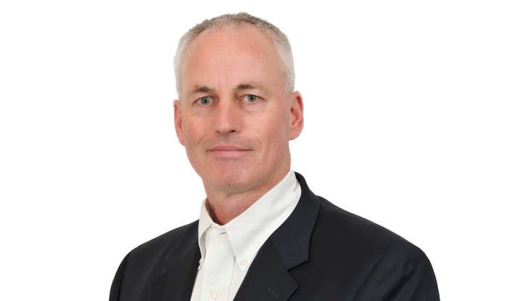 John Maddison, EVP of products and solutions at Fortinet