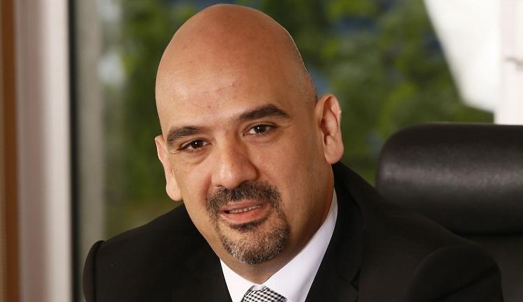Niyazi Mehment, General Manager for KSA at Xerox
