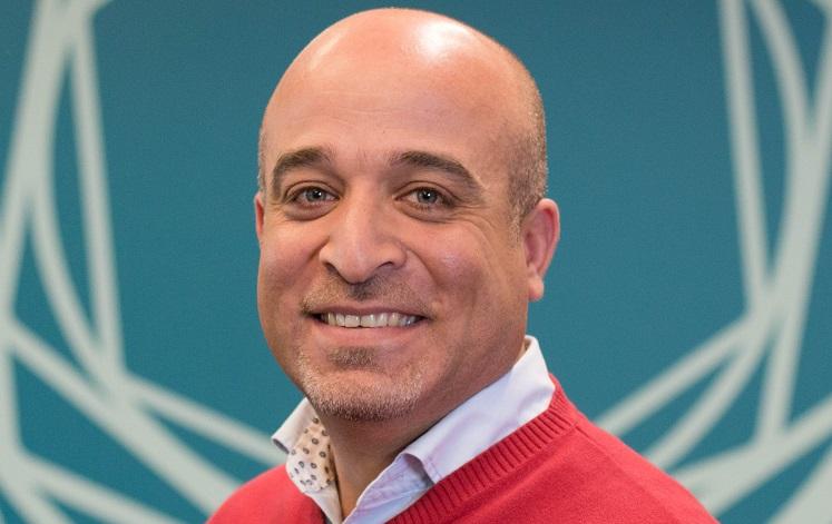 Maher Jadallah,regional director – Middle East, Tenable