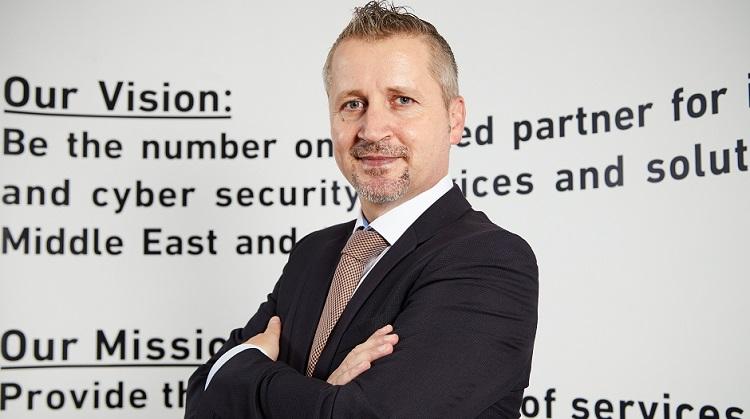 Stephan Berner, CEO at Help AG