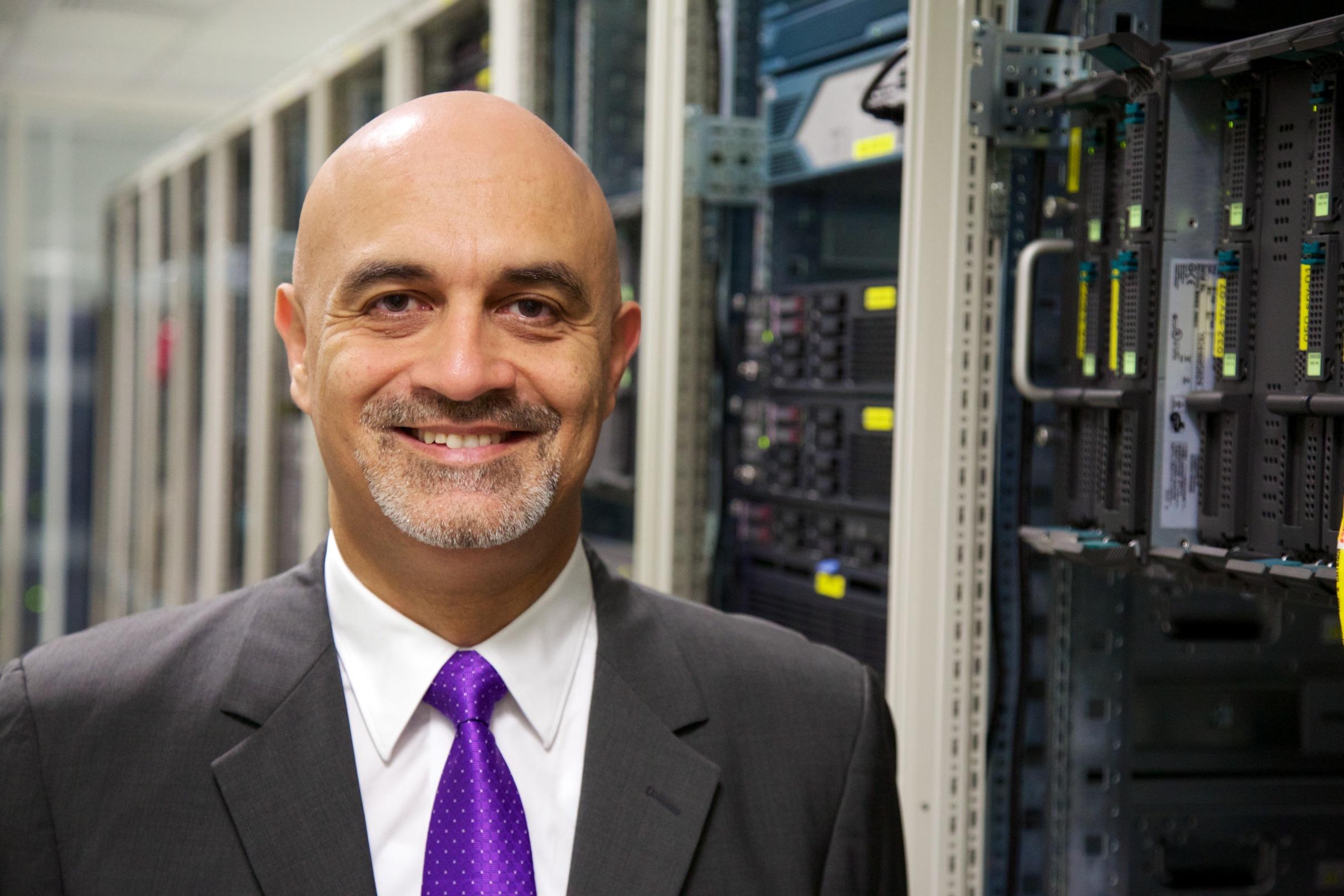 Yasser_Zeineldin CEO – eHosting DataFort