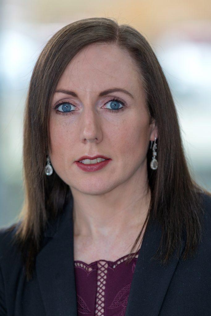 Andrea Carter- Regional Director, Marketing NEMEA, Sophos