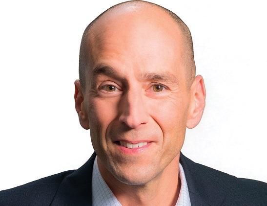 Joe Levy, CTO, Sophos