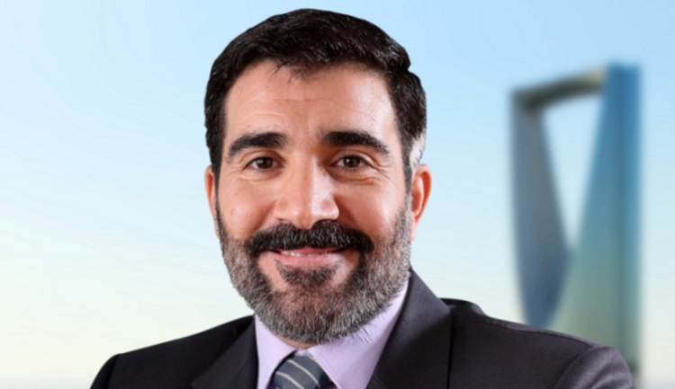 Osama Al-Zoubi, Chief Technology Officer, Cisco Middle East and Africa