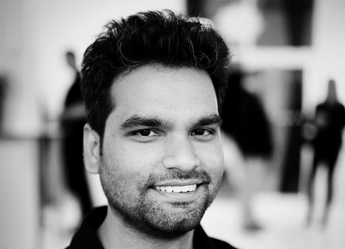 Rakesh Jayaprakash, product manager, ManageEngine_Cover