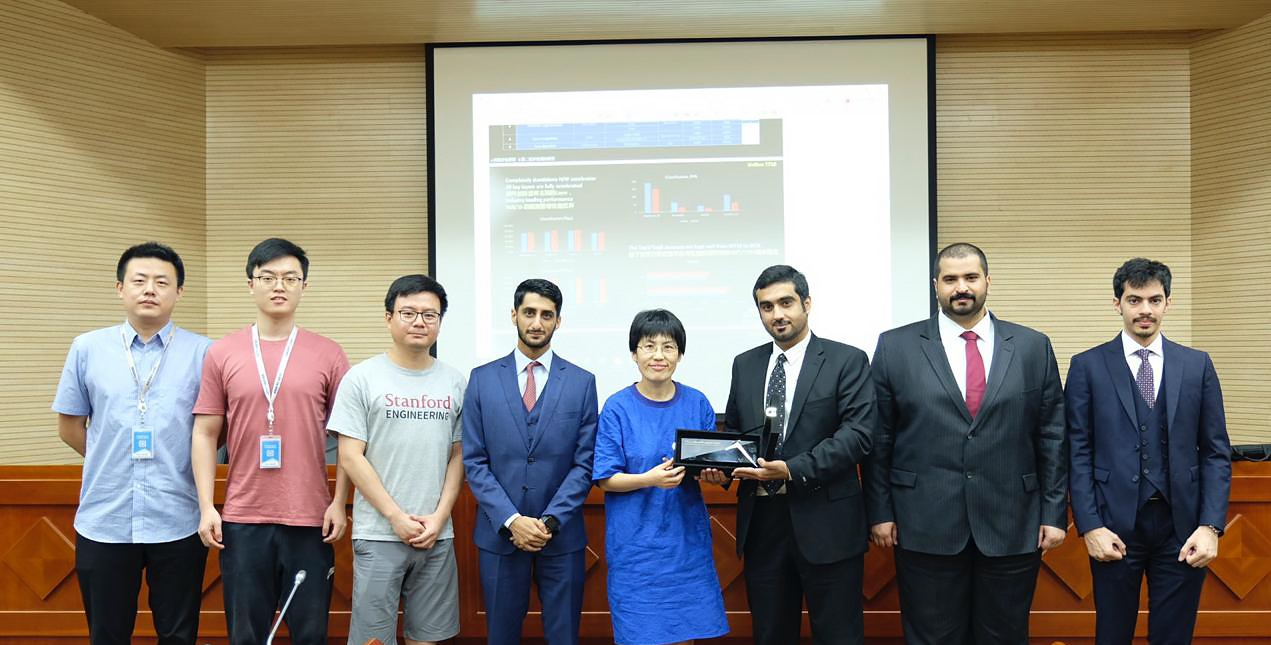 TRA visits CERT China to enhance joint cooperation